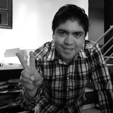 Sebastián Bustamante C.