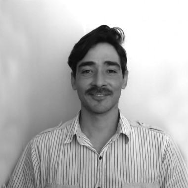 Daniel Lucero R.